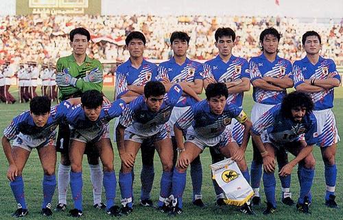 日本代表(JAPAN NATIONAL TEAM...